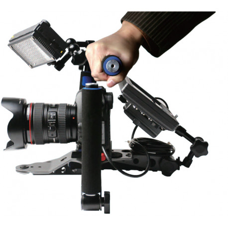 Dynaphos Spider Steady - DSLR платформа
