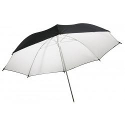 Чадър бял отражателен 84см