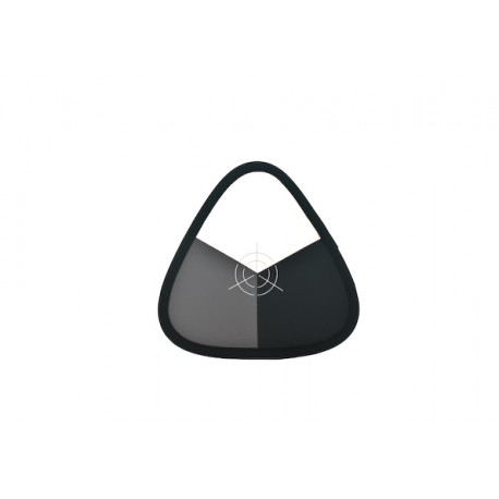 Lastolite XPOBALANCE 38СМ Еталон - бяло,сиво,черно