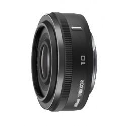 1 Nikkor 10mm f/2.8 (черен)