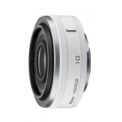 1 Nikkor 10mm f/2.8 (бял)