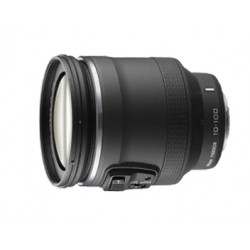 Nikon 1 Nikkor VR 10-100mm f / 4.5-5.6 PD-Zoom (Black)