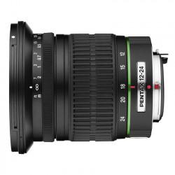 обектив Pentax SMC 12-24mm f/4 DA ED AL