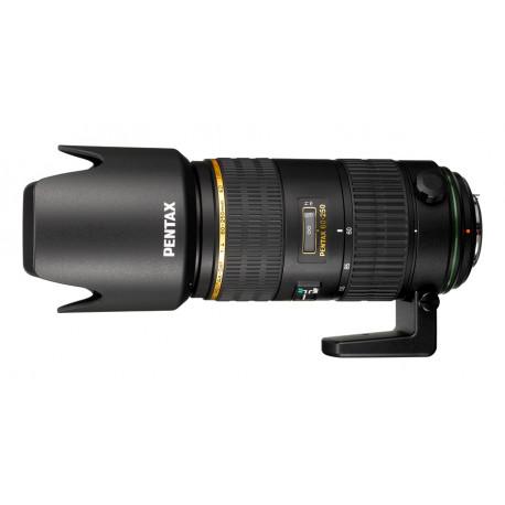Pentax MC 60-250mm f / 4 DA * ED SDM