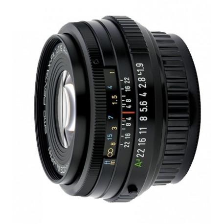 Pentax SMC 43mm f/1.9 FA Limited