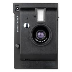 LI100B Instant Black