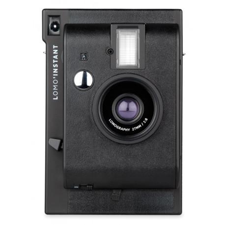 Lomo LI100B Instant Black