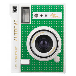 Instant Camera Lomo LI150Summer17 Instant Automatic Cabo Verde