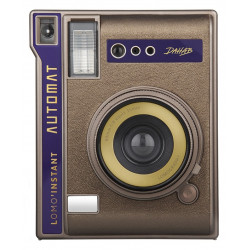 Instant Camera Lomo LI150DAHAB Dahab Instant Automatic