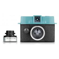 Camera Lomo HP620 Diana Baby 110 + Diana Baby 110 12mm Lens
