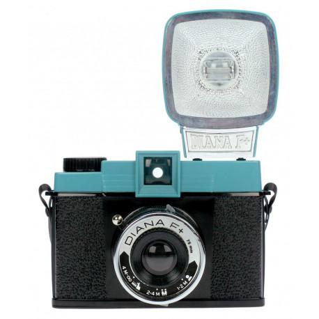Lomo HP700 Diana F+