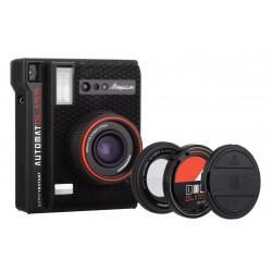 Instant Camera Lomo LI870B Instant Automat Glass Magellan