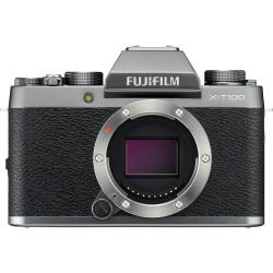 Camera Fujifilm + Lens Fujifilm Fujinon XC 15-45mm f/3.5-5.6 OIS PZ
