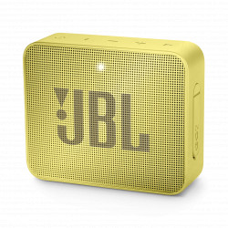 JBL Go 2 Lemonade Yellow