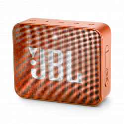Speakers JBL Go 2 Coral Orange