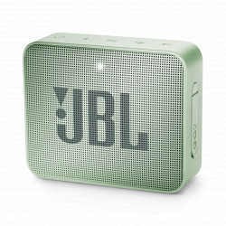 Speakers JBL Go 2 Seafoam Mint