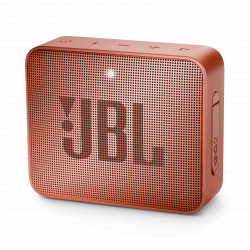Speakers JBL Go 2 Cinnamon