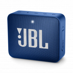 тонколонка JBL Go 2 Deep Sea Blue