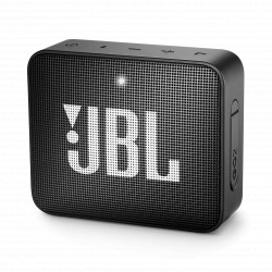 тонколонка JBL Go 2 Midnight Black