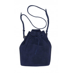 чанта Olympus Bucket Bag Into The Blue