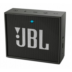 Speakers JBL GO (черен)