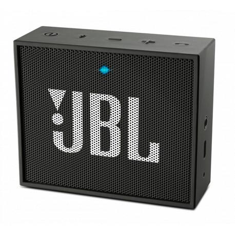 JBL Go (черен)