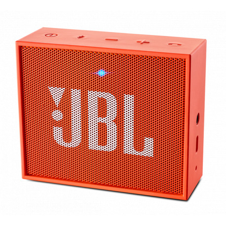 JBL Go (оранжев)