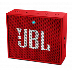 Speakers JBL Go (червен)