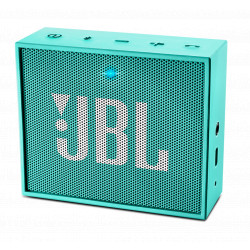 Speakers JBL Go (зелен)