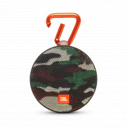 JBL Clip 2 Special Edition (camouflage)