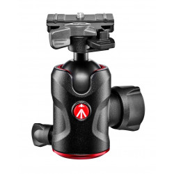 Manfrotto MH496-BH apple head