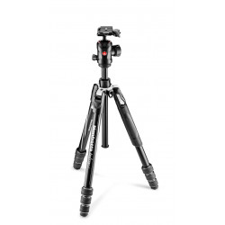 Tripod Manfrotto Befree GT Travel Tripod (Black)