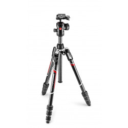 Tripod Manfrotto Befree Advanced Carbon Travel Tripod