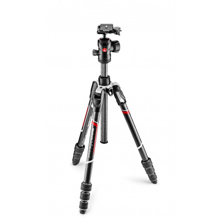 Manfrotto Befree Advanced Carbon Travel Tripod