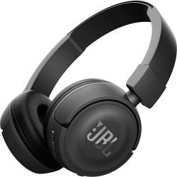 Earphones JBL T450BT (черен)