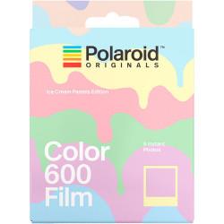 фото филм Polaroid Originals 600 цветен Ice Cream Pastels