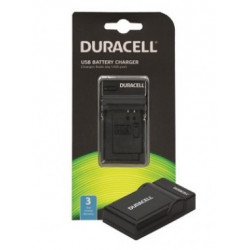 Charger Duracell DRC5905 USB Charger for Canon LP-E10