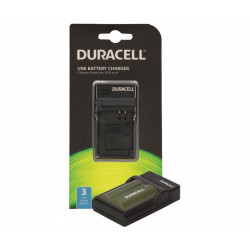 Charger Duracell DRC5902 USB Charger for Canon BP-511