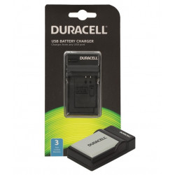 Charger Duracell DRC5906 USB Charger for Canon LP-E5