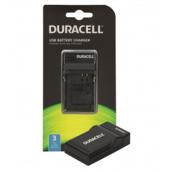 Charger Duracell DRO5941 USB Charger for the Olympus LI-50B