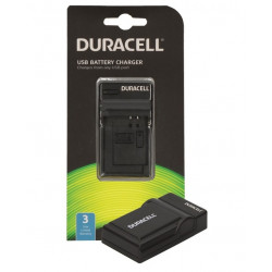 Charger Duracell DRN5920 USB Charger for Nikon EN-EL14