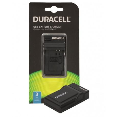 DURACELL DRN5920 USB BATTERY CHARGER - NIKON EN-EL14