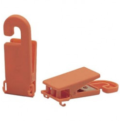 AP Plastic film clips - 2 pcs.