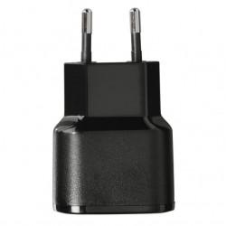 зарядно у-во Hama USB зарядно устройство 1000 MAH 220V