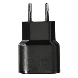 Hama USB зарядно устройство 1000 MAH 220V
