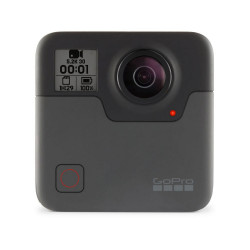 видеокамера GoPro Fusion + карта SanDisk Micro SD UHC 32GB 100MB/S 667X + ADAPTER SD