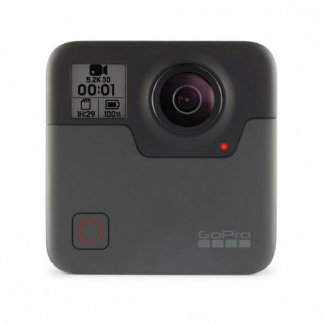 видеокамера GoPro Fusion + карта SanDisk Micro SD UHC 32GB 100MB/S 667X + ADAPTER SD