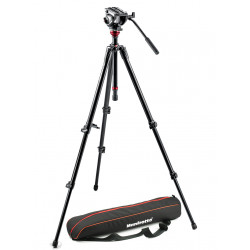 статив Manfrotto MDeVe Видео статив