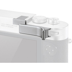 Accessory Leica Thumb Support M10 (Silver)