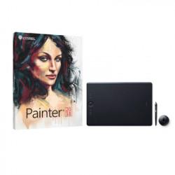 Intuos Pro M PTH-660-N + Corel Painter 2018